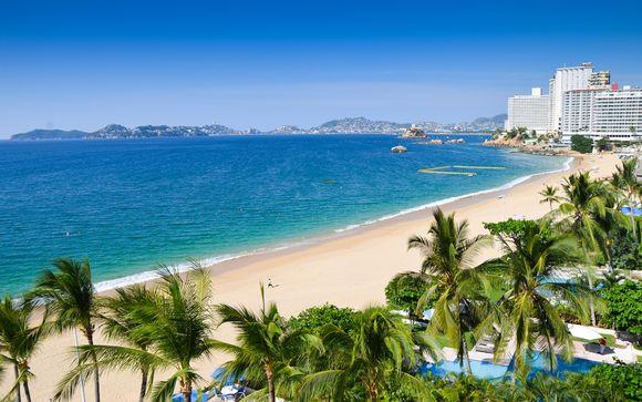 Destination...Acapulco