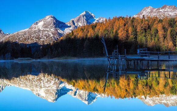 Destination...St. Moritz