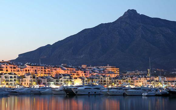Destination...Marbella