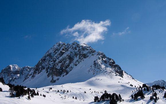 Destination...Andorra