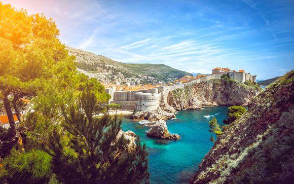Destination...Croatia