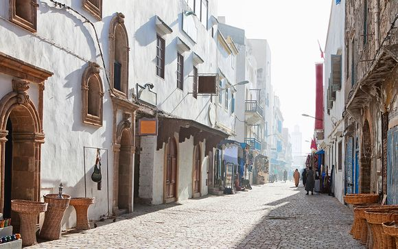 Destination...Essaouira