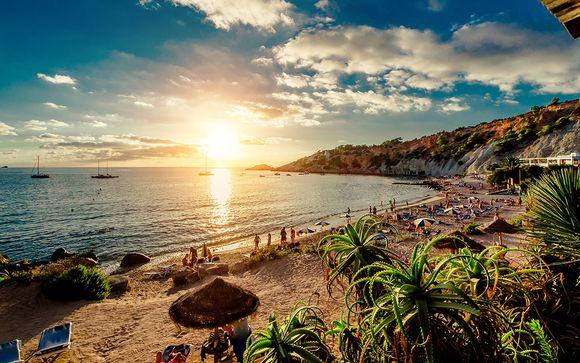 Destination...Ibiza