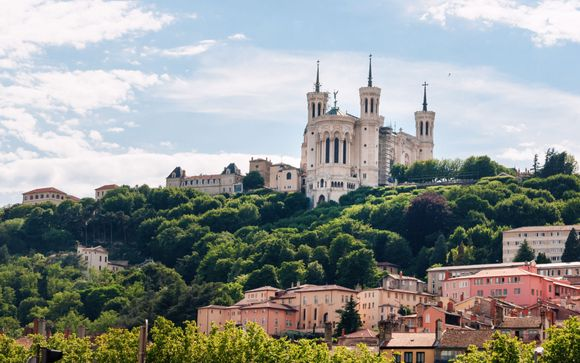 Destination...Lyon
