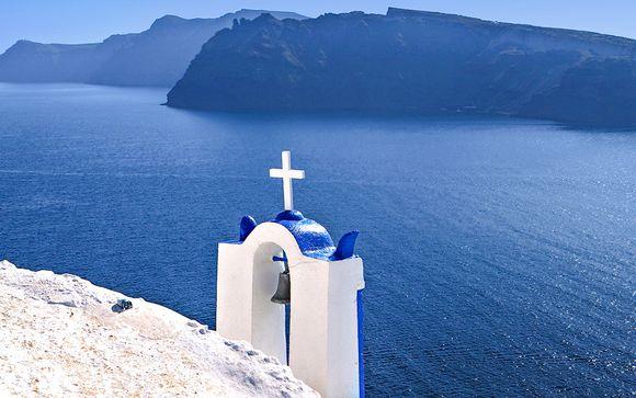 Destination...Mykonos