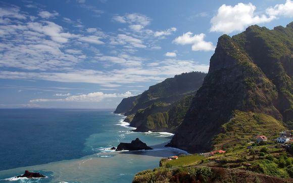 Destination...Madeira