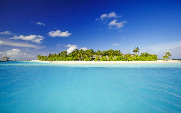 Destination...Malé