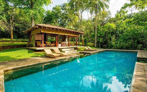 The River House 4*