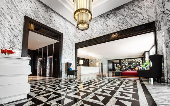 Mövenpick Hotel Sukhumvit 15 Bangkok 5*