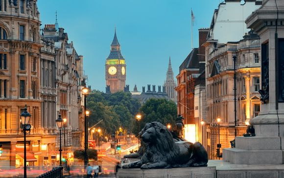 Marlin Apartments Queen Street - London - Up to -70 ...
