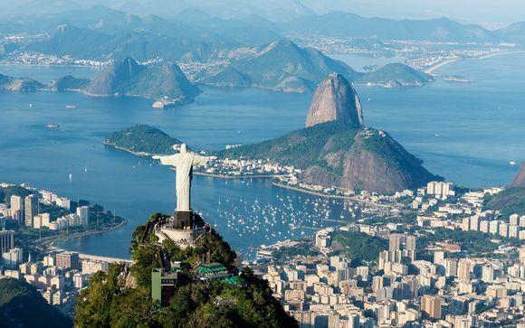 Rio & Paraty Tour