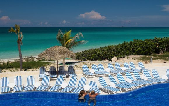 Golden Tulip Aguas Claras Resort in Cayo Santa Maria 5*