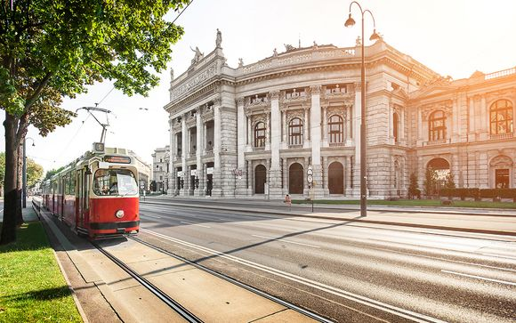 Destination...Vienna, Spittelberg & Museum Quarter