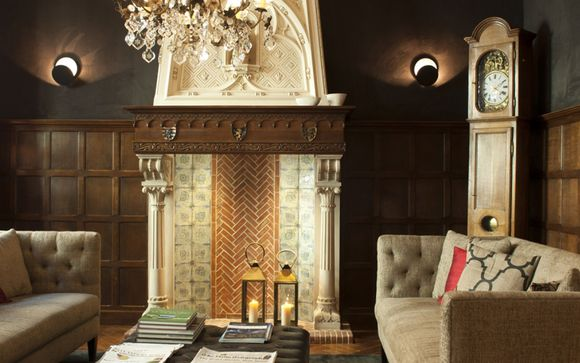 Hotel Prinsenhof Bruges 4*