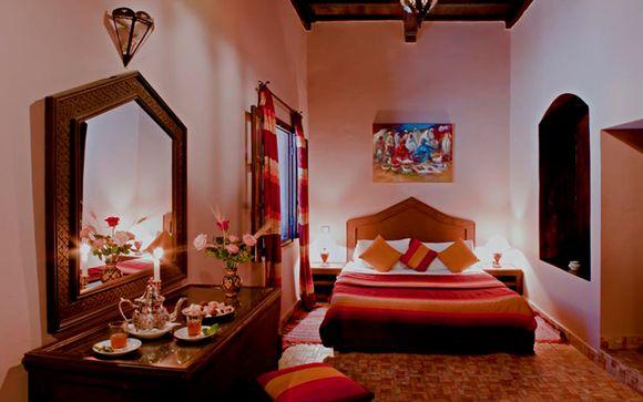 Riad Maison du Sud 4*