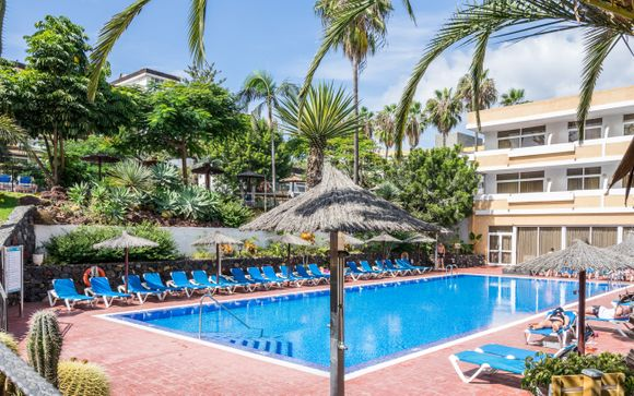 Blue Sea Puerto Resort 4*