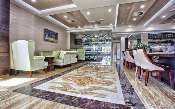 Wellness & Spa Hotel ACD 4*