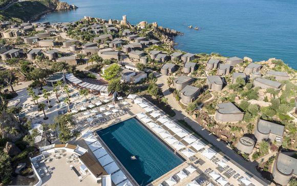 Club Med Cefalù 5*
