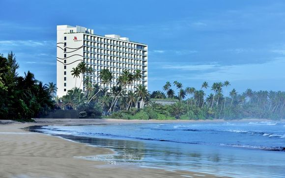 Weligama Bay Marriott Resort & Spa 5*