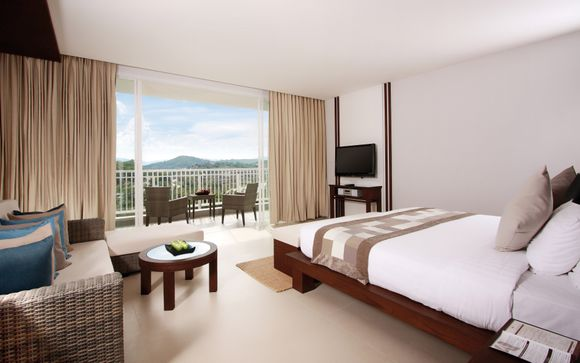 Cape Panwa Hotel 4*