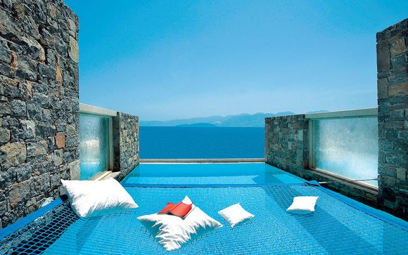 All Suite Resort with Six Senses Spa
