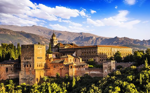 Self Drive Tour of Southern Spain & Optional Costa del Sol