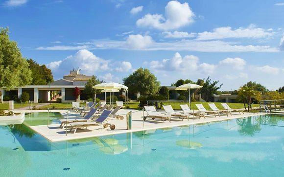 I Monasteri Golf Resort 4*