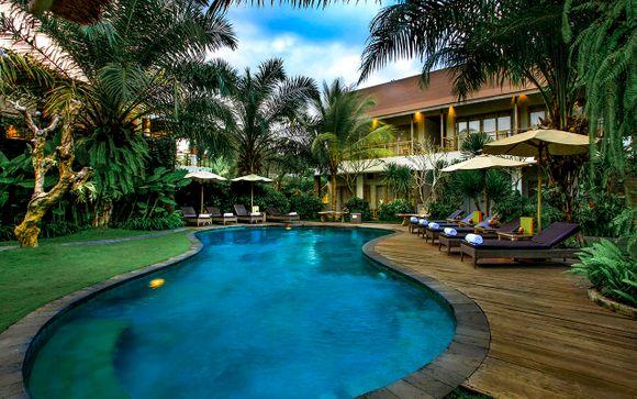 Anulekha Resort and Villas 4*