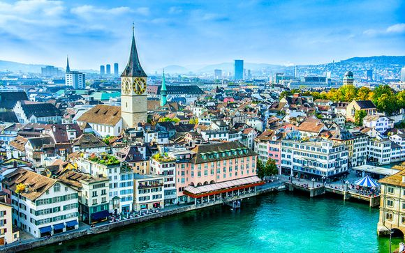 Park Hyatt Zurich 5*