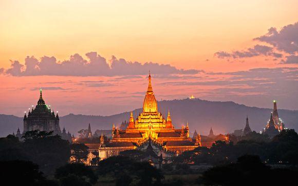 Myanmar Adventure Tour - Myanmar - Burma