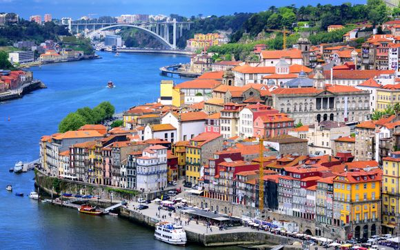 Carris Porto Ribeira 4*