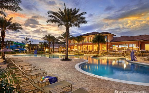 CLC Regal Oaks Resort 4*