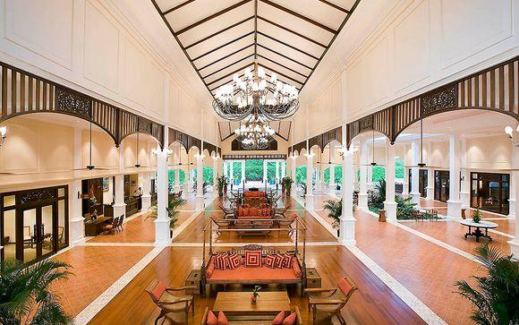 Sofitel Krabi Phokeethra Golf And Spa Resort 5*