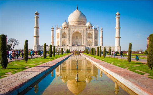 5* Luxury Tour of India's Highlights