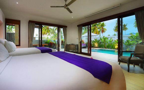 Anema Resort Gili Lombok 4*