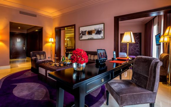 The Pearl Marrakech 5* - Marrakech - Up to -70% | Voyage Privé