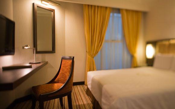 Silk Path, Hanoi – 3 nights