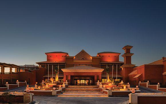The Cascades Golf Resort 5*