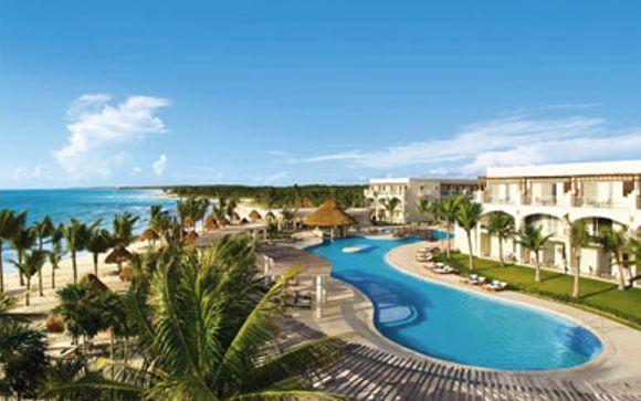 Dreams Tulum Resort & Spa ***** - Tulum - Mexico