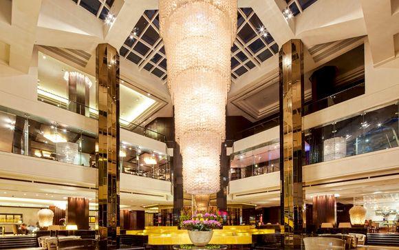 Grand Millennium Kuala Lumpur (or similar)