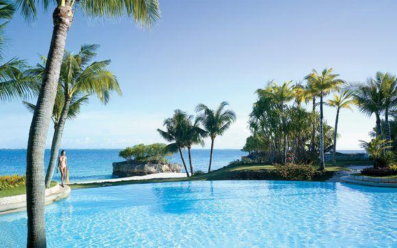 Shangri-La Mactan Resort & Spa 5* - Cebu