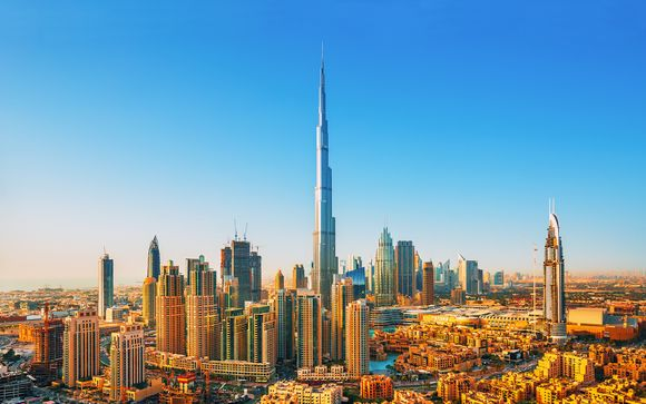 Optional Pre-Extension In Dubai