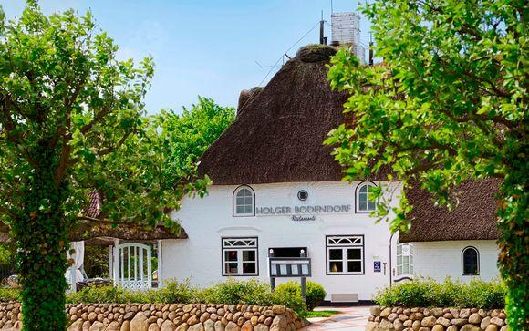 Landhaus Stricker- Relais & Châteaux 5*