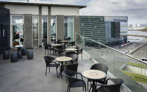 Center Hotels Arnarhvoll 4*