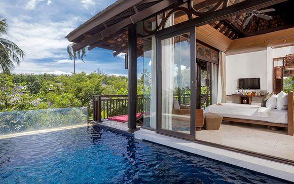 The Vijitt Resort 5* with Optional Bangkok Pre-Extension