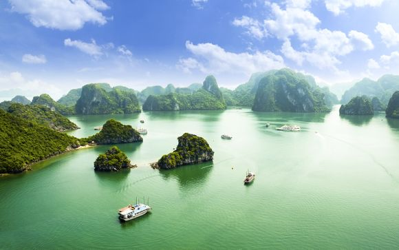 Insights of Vietnam Private Tour