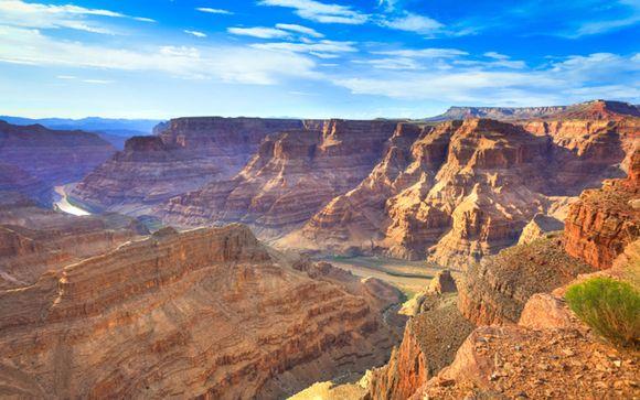 Las Vegas and Grand Canyon - Various - USA