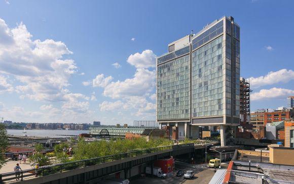 The Standard, High Line 4*