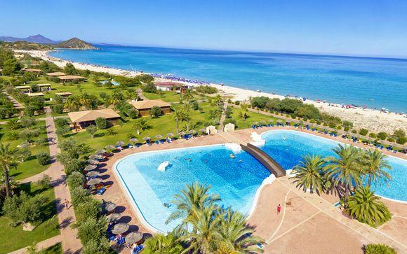 Hotel Garden Beach 4*