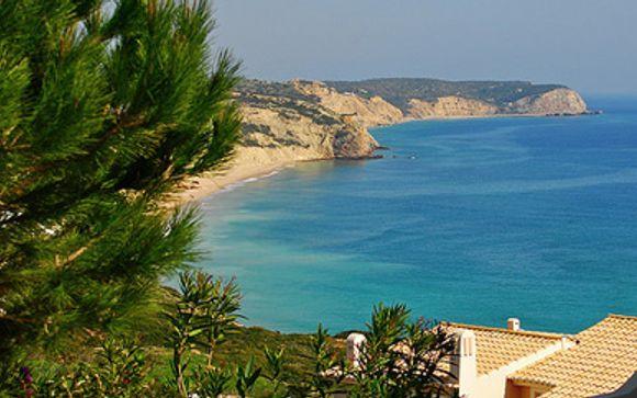 Dom Pedro Golf Resort***** - Vilamoura - Portugal